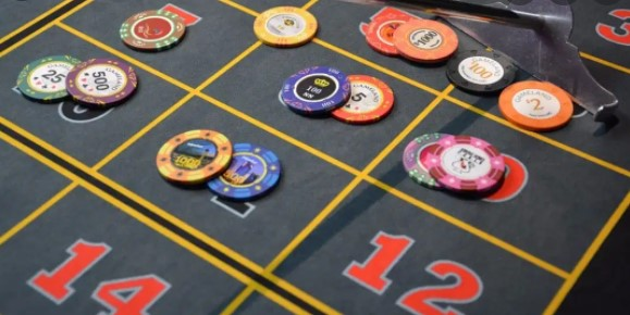 Internet Casino – Makes Your Sport Play Much Like an Interesting Experience