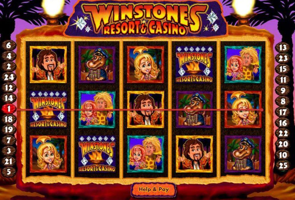 The Winstones