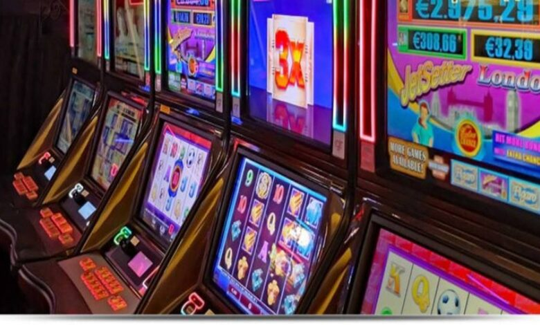 What You Will Need to Know About Slot Machines