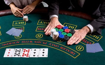 Some useful terms to understand the world of gambling